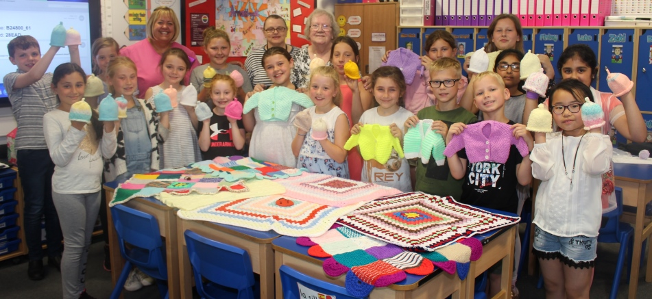 Bewsey Knitting Club