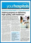 Your hospitals - September 2011