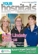 Your Hospitals - Autumn 2015