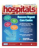 Your Hospitals - Autumn edition 2016