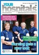 Your hospitals - Winter 2013/2014