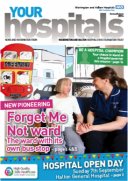 Your Hospitals - Autumn 2014